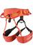 Camp Jasper CR 4 klimgordel oranje/zwart